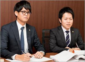 弁護士壹岐・櫻井