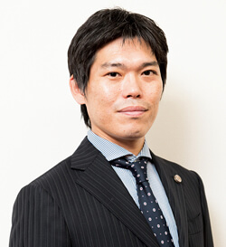 弁護士宮田卓弥